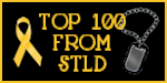Top 100 from STLD